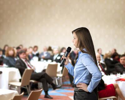 Anda Harus Tahu Pentingnya public speaking