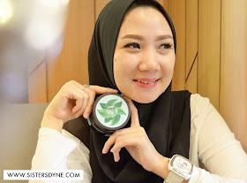 The Body Shop Fuji Green Tea Hair Treatment