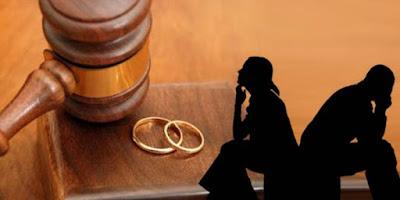 Istri Boleh Meminta Cerai Jika Ada 7 Perkara Ini Pada Suaminya