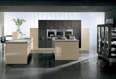 Contemporary Kitchen Designs
