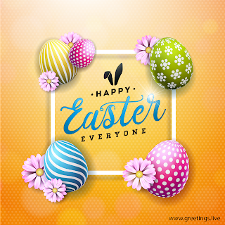 Happy Easter Everyone HD Images