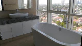 Sewa Apartemen La Maison Jakarta Selatan
