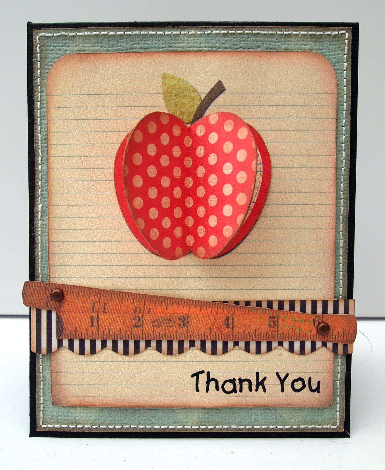 by jo kill an apple for the teacher