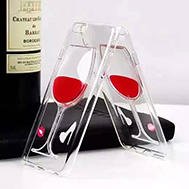 เคส-iPhone-6-รุ่น-เคสแก้วไวน์-สำหรับ-iPhone-6-และ-6s-เนื้อนิ่ม-น้ำในแก้วกลิ้งได้