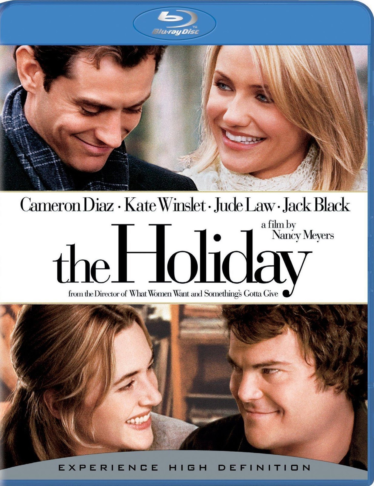 The Holiday (2006) ταινιες online seires xrysoi greek subs