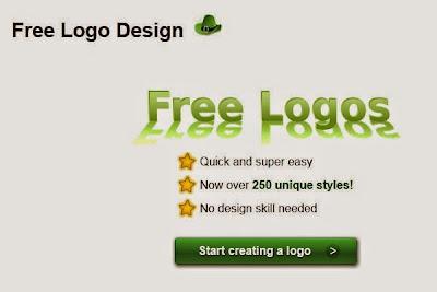10 công cụ thiết kế Logo trực tuyến miễn phí