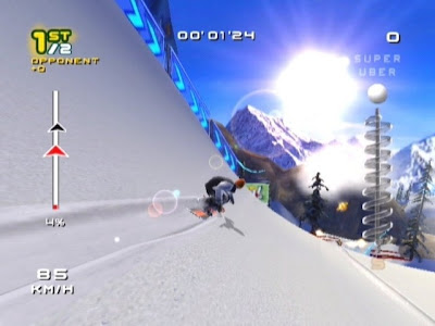 SSX 3 (PS2) 2003