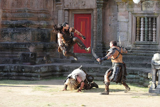 Sinopsis Film The Scorpion King 3: Battle for Redemption (2012)