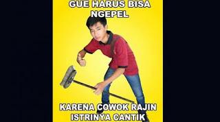 Kumpulan Meme Gaya Jempol Handy yang Bikin Netizen Ngakak Sampe Nangis