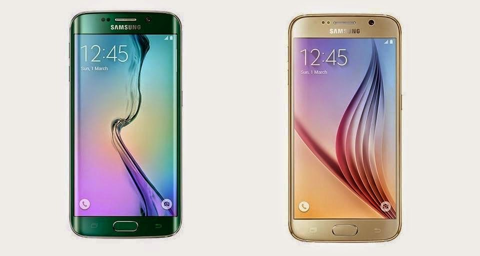samsung galaxy s6 and galaxy s6 edge philippine prices and
