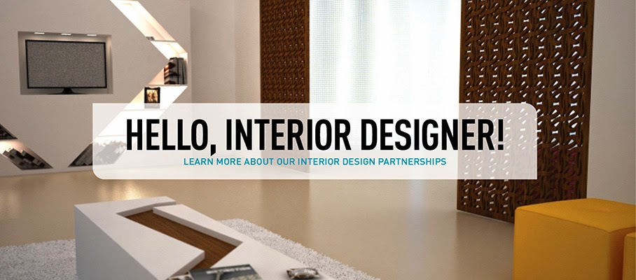 interior design partnership