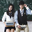 KIM SANG BUM dan KIM SO EUN