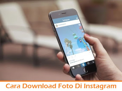 Cara Download Foto Di Instagram (Termudah.com)