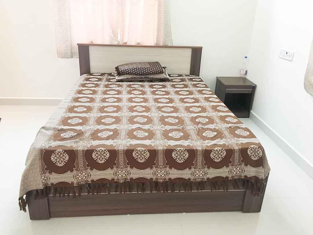 homestays for rent in yelagiri
