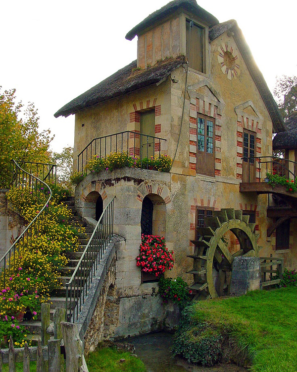 Sevasblog things i like magic storybook cottage homes for Piani di casa cottage storybook