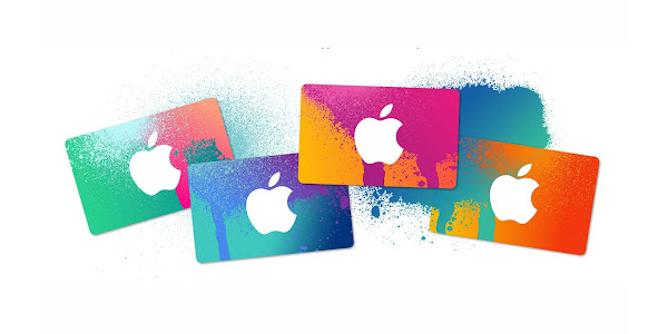 Get $100 Apple App Store and iTunes gift card for $85