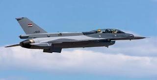 عاجل قصف جوي عنيف  يقتل عشرات الارهابيين بتدمير معامل تفخيخ ومخازن أسلحة في راوة وعانة في غربي الأنبار على الحدود العراقية السورية
