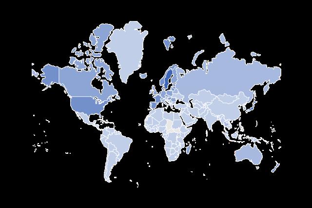 ترتيب سرعة الدول في الانترنت لسنة 2019 وشاهد ترتيب دولتك
