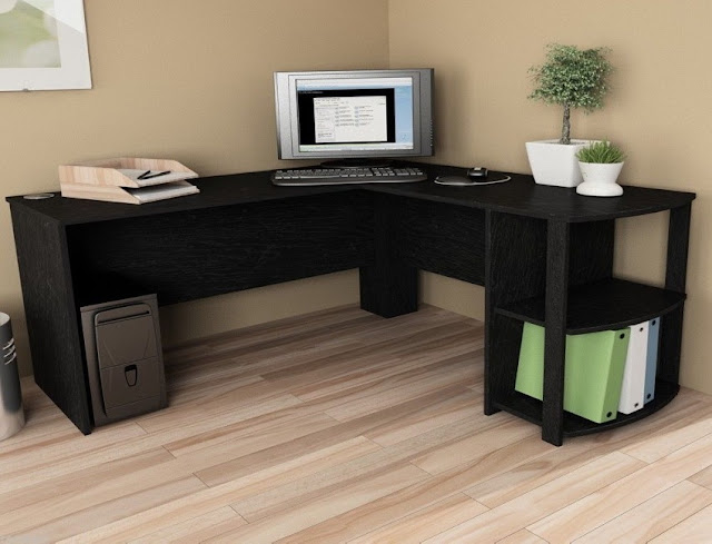 buy cheap home office furniture corner desks online