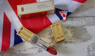 Elizabeth Arden Beautiful Colour Moisturising Lipstick in Bold Red