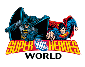 Super Heroes Worlds