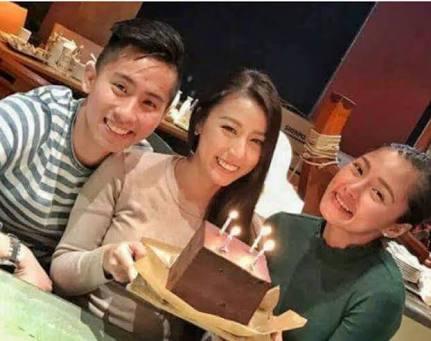James reid dating kim chius sister