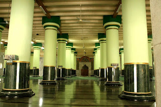 Masjid Besar Kauman Semarang