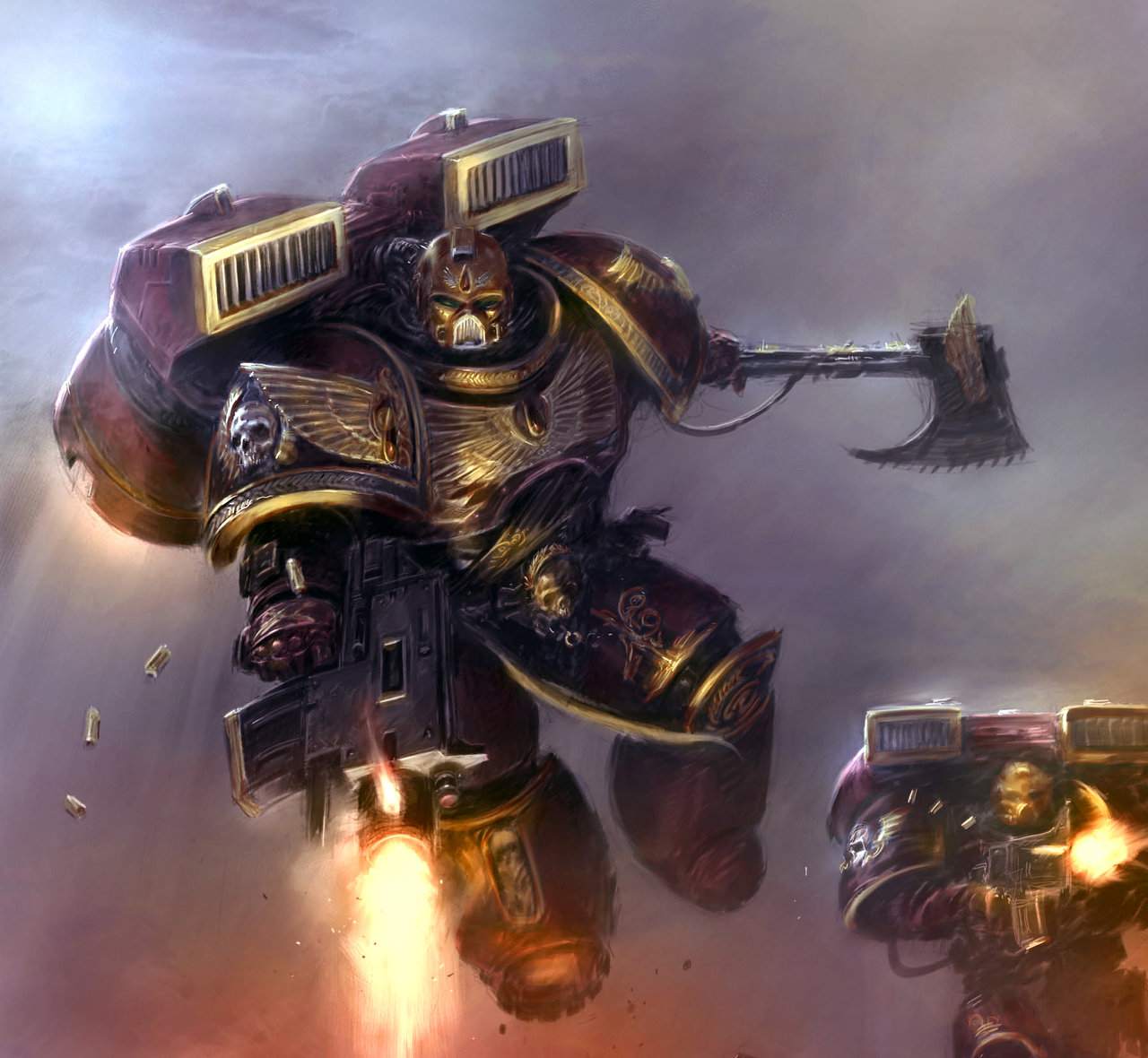 Warhammer 40k death company wallpaper - The Good The Bad And The Insulting Black Crusade Angel S Blade Part 2 The Rules Warhammer 40 000 Campaign Book Review 7th Edition