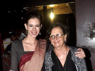 Kalki Koechlin, Biography, Profile, Biodata, Family , Husband, Son, Daughter, Father, Mother, Children, Marriage Photos.