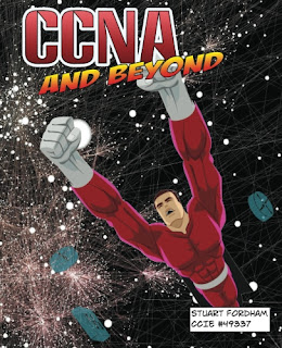 Win the CCNA and Beyond study guide