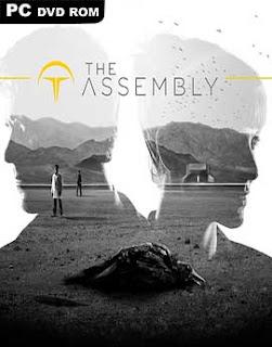 غلاف لعبة The Assembly : الحياة الرائعة للكبار فقط
