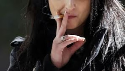 perokok aktif