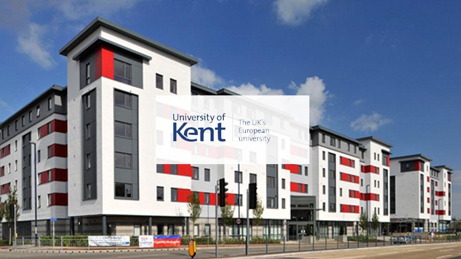 Solutions Study Bursaries For Postgraduates At Kent University in UK, 2019
