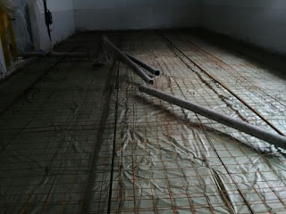 Finishing Floor Hardener