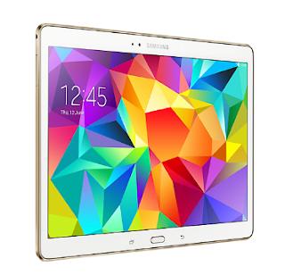 Spesifikasi Samsung Galaxy Tab S 10.05