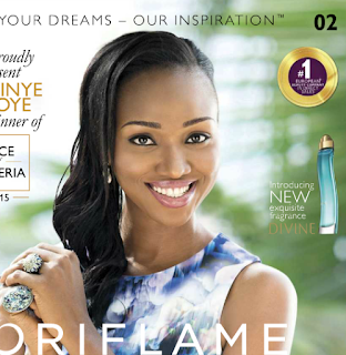 How Make Payment for Oriflame Product