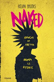 Naked - edizioni Piemme
