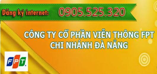 Lắp Internet FPT Phường Hoà Minh, Quận Liên Chiểu