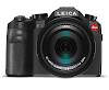 Leica V-Lux (Typ 114) Digital Camera Review
