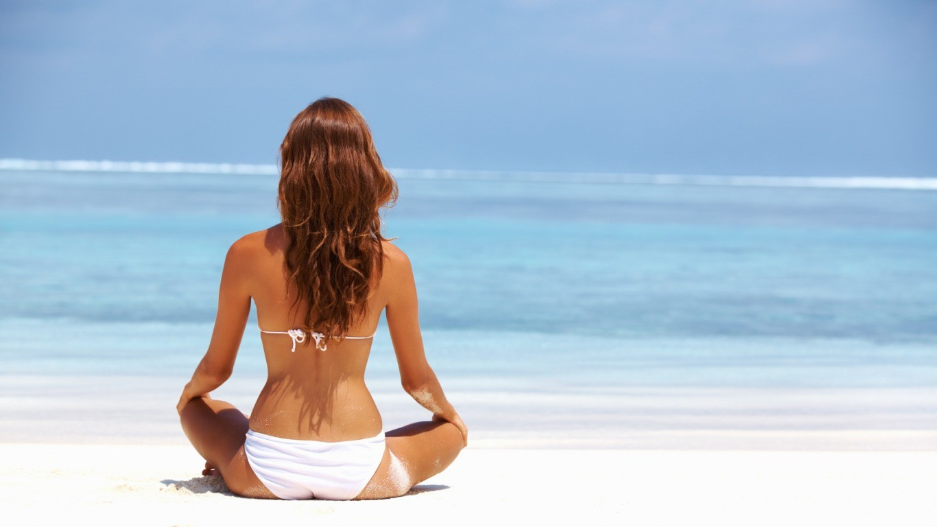 Six Relaxation Techniques to Reduce Stress