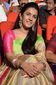 Niharika at Oka Manasu Audio function-thumbnail-8