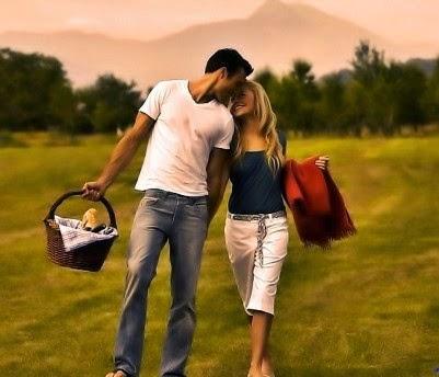 Apa itu Cinta Kasih yang Erotis ? Baik atau Buruk