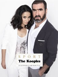 The Kooples launch Sport men's collection in Selfridges
