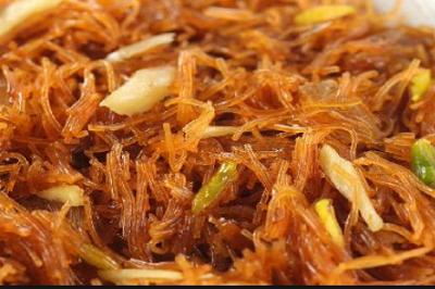 eid special seviyan ki zarda recipe in urdu