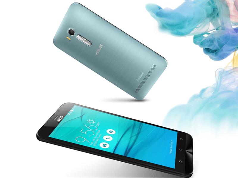 Asus ZenFone Go 5.5 LTE ZB551KL Philippines
