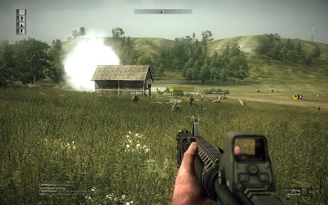 Operation Flashpoint Dragon Rising PC Full Version Screenshot 2