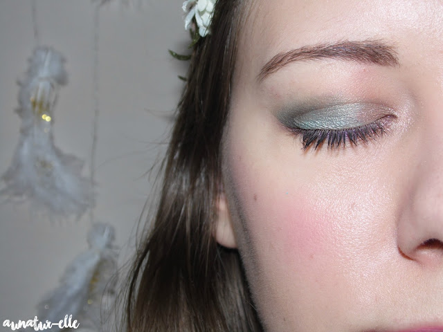 mint makeup MSC