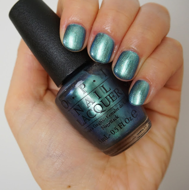 OPI - This Color's Making Waves (Hawaii Collection)
