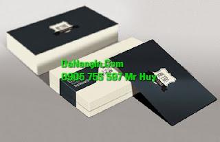 IN CARD VISIT ĐÀ NẴNG LẤY GẤP GIÁ RẺ 0905 755 597