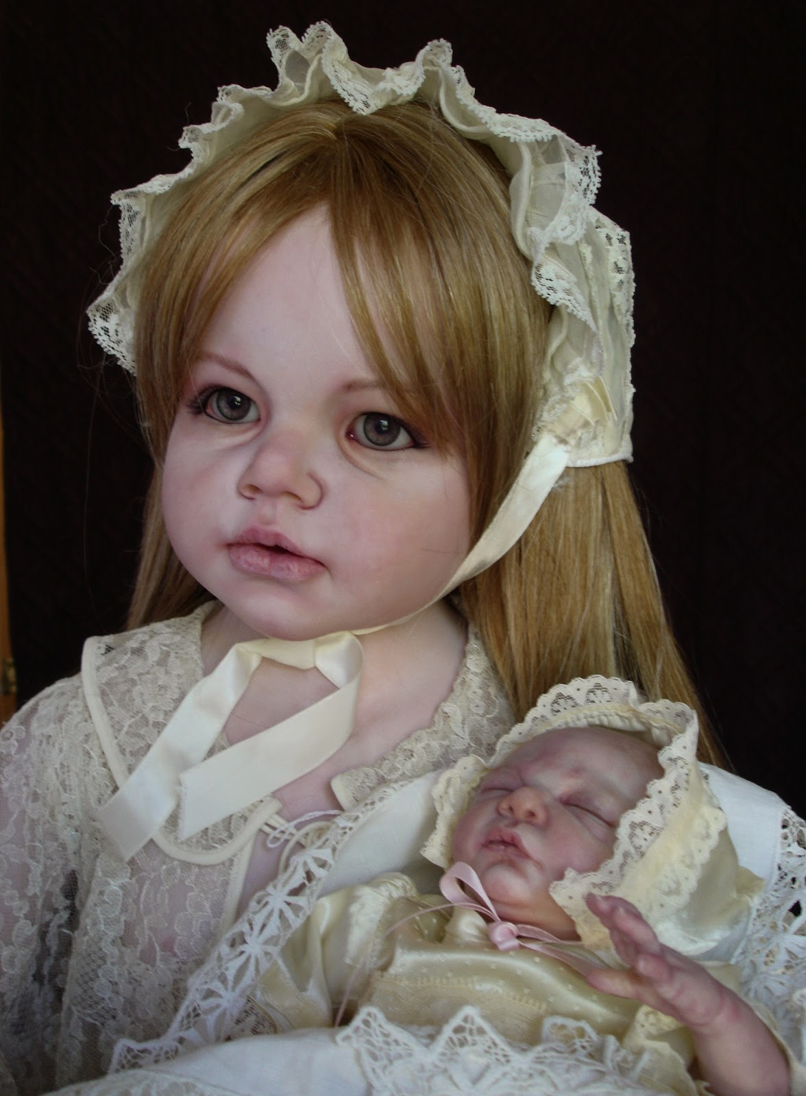 Anya S Originals Reborns And Ooak Art Dolls September 2012